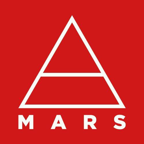 secs to mars symbol - photo #2