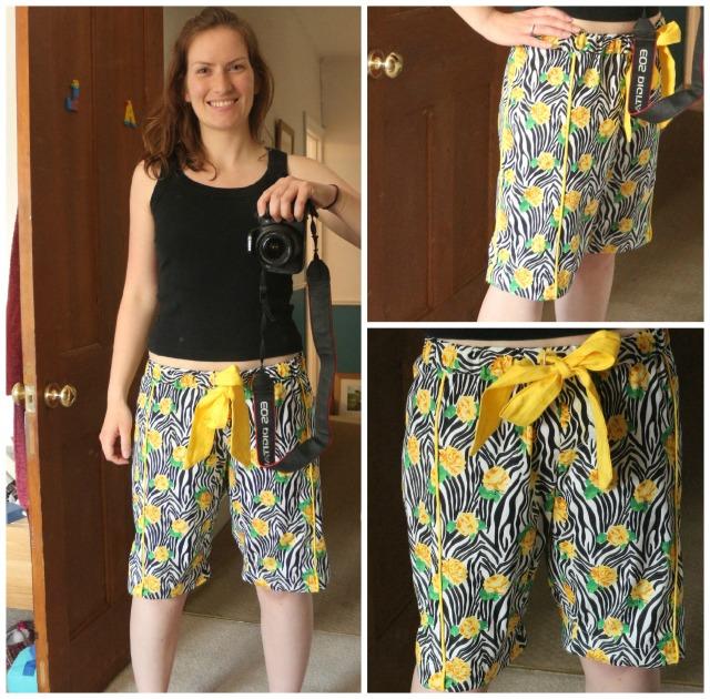 Tofino Pyjama Pants