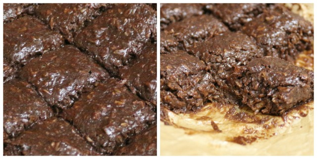 Chocolate Coconut Fudge