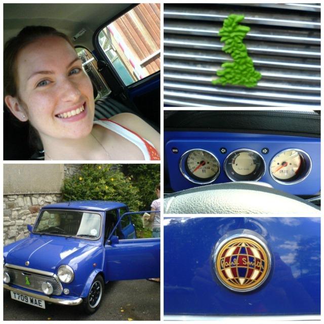 Paul Smith Rover Mini