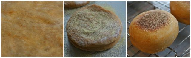 Smoked Paprika Muffins