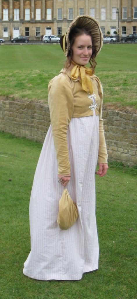 Jane Austen Regency Promenade