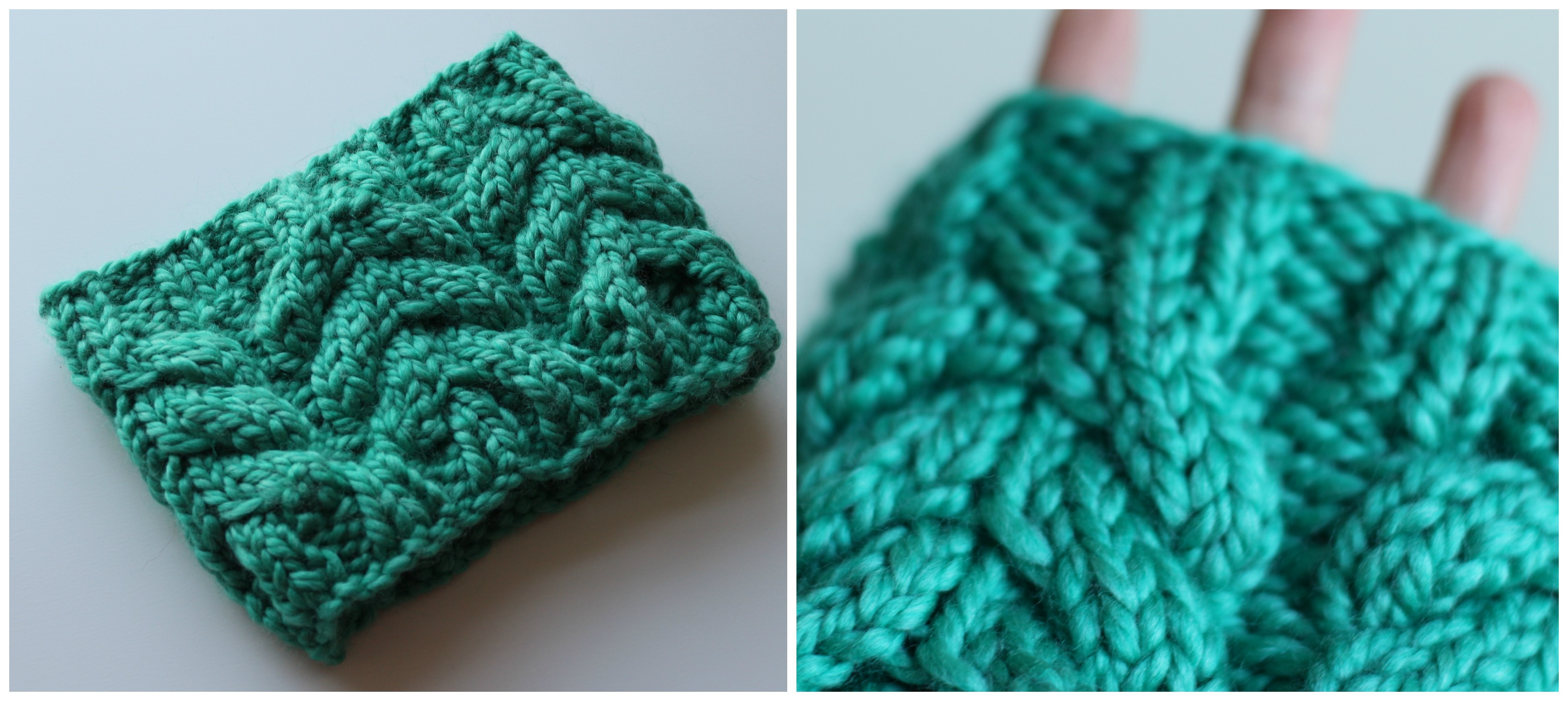 A matching horseshoe cable cowl baking making and crafting horseshoe cabled cowl bankloansurffo Image collections