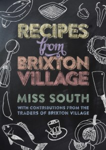 Recipes from Brixton Village cover