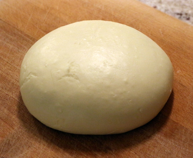 Melty Mozzarella