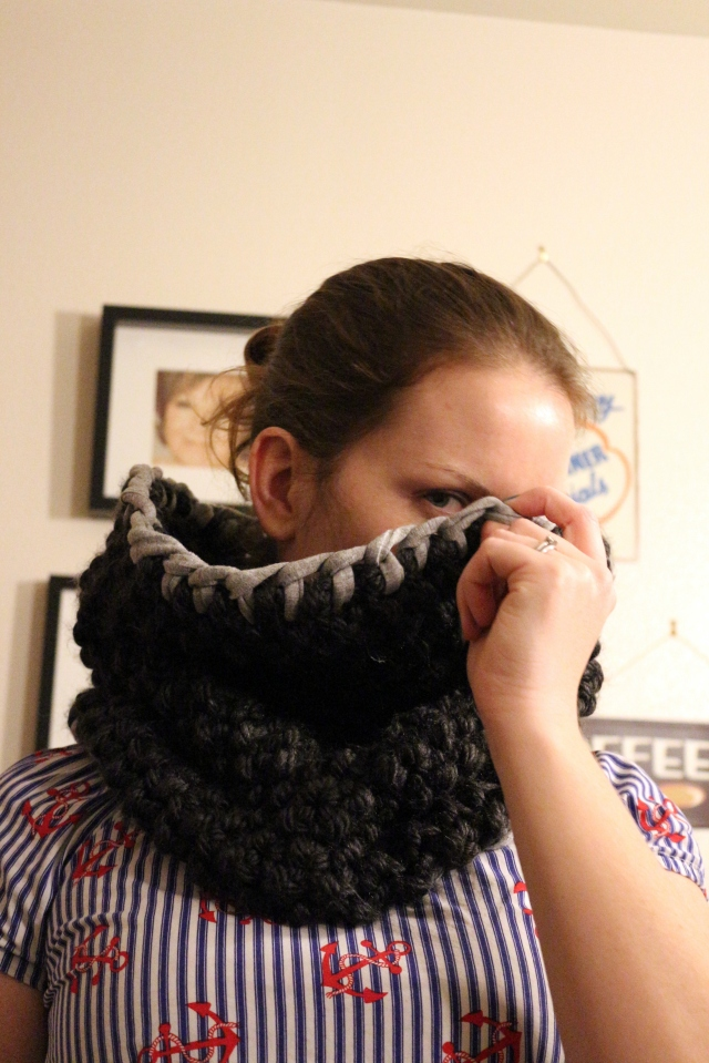 Superchunky Snood