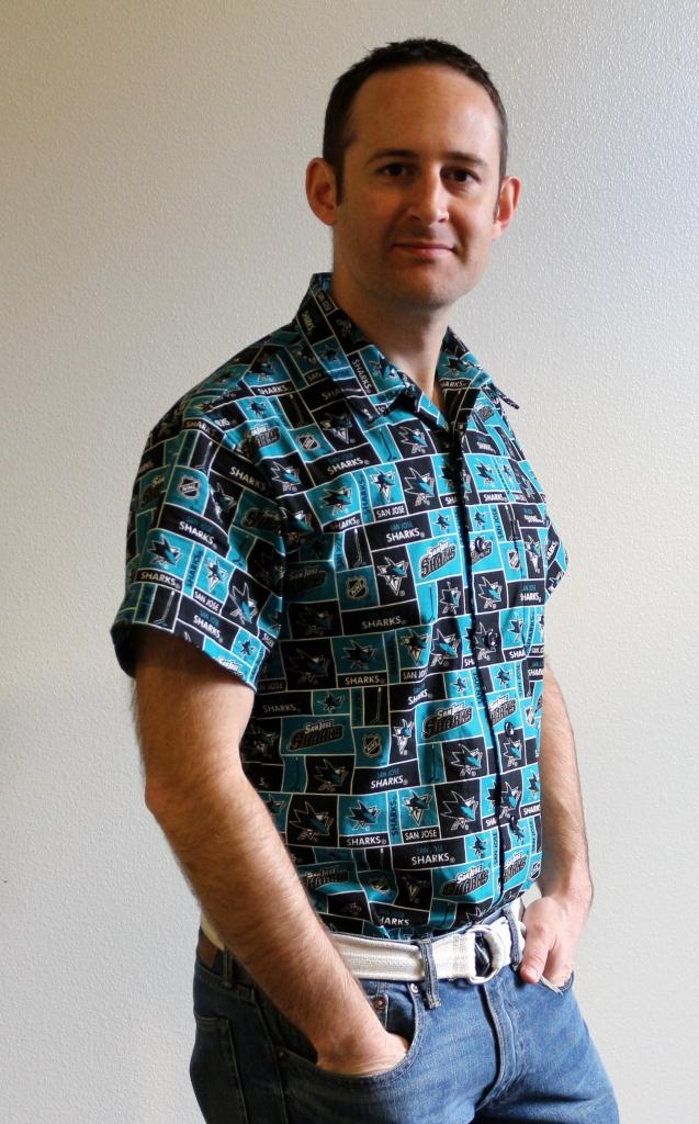 Sharks Shirt