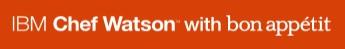 Chef Watson Logo