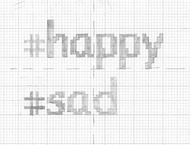 #happy #sad
