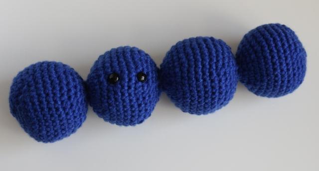 Crochet Streptococci