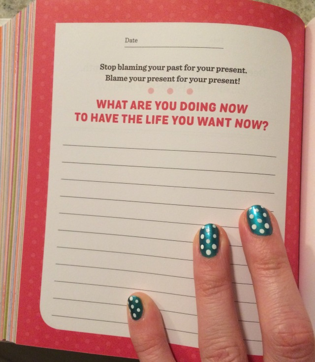 Instant Happy Journal: Life