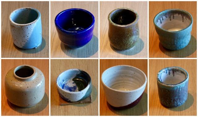 Random Vessels