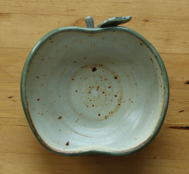 Apple Bowl